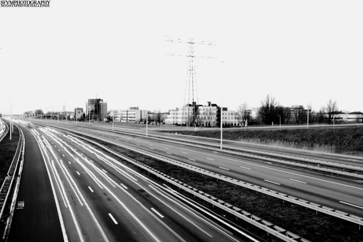 Highway. #highway #city #town #way #busy #sfvmphotography #sfvm #photography