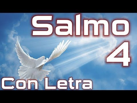 Salmo 25 - David implora dirección, perdón y protección (con letra) HD. - YouTube
