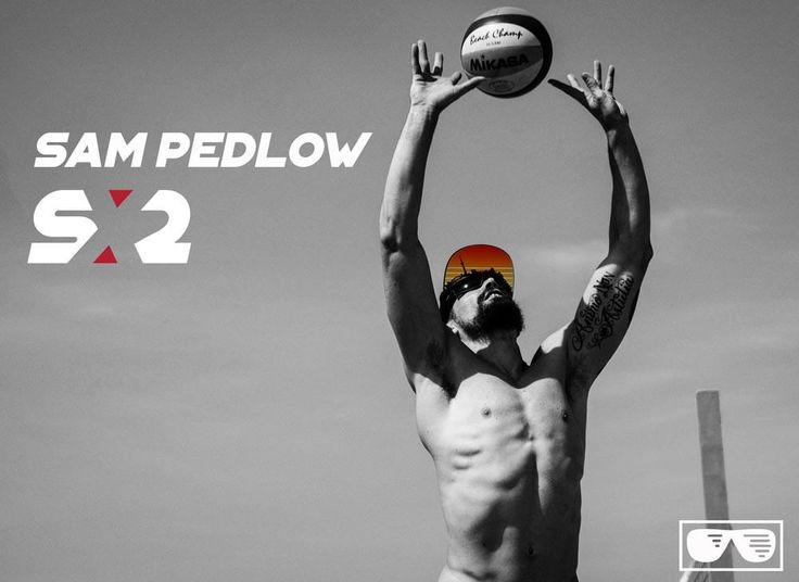 """NEONSUN is stoked to partner with professional volleyball players Sam Pedlow and Sam Schachter to design their team's line of hats - The """"SX2"""""""