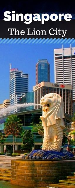 Singapore: The Lion City Considered as one of the wealthiest, the city-state of Singapore is rated as the most expensive city to live in. It is a cosmopolitan city-state that gained independence from the British in the year 1965 and now it has become one of the world's leading economic hubs in banking and shipping.