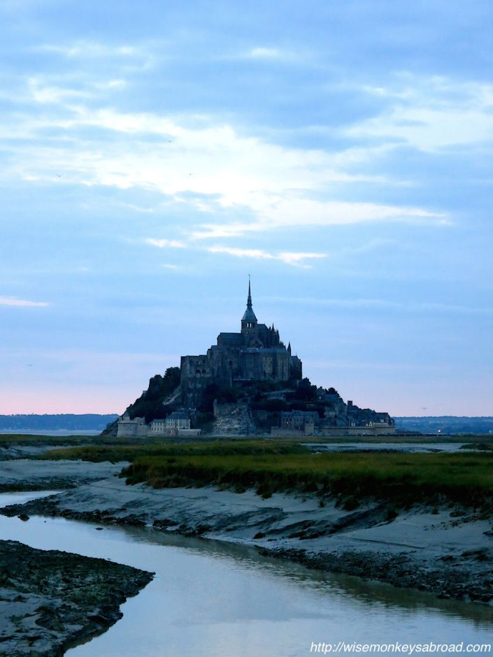 Mont St Michel photo essay - we loved exploring it there. So stunning to look at and photograph!