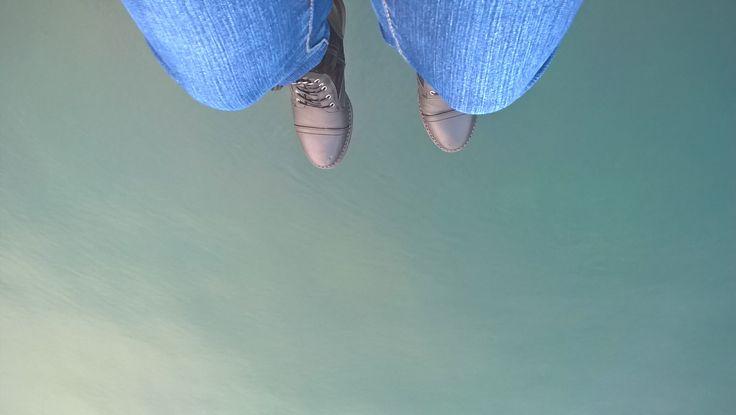La mer est belle✌