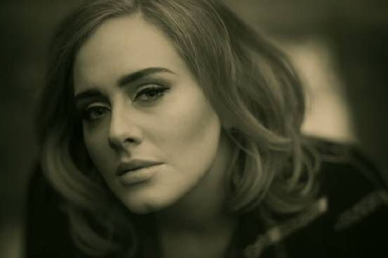 Adele's 'Hello' Video Viewed 1 Million Times Per Hour In Its First Two Days - Speakeasy - WSJ