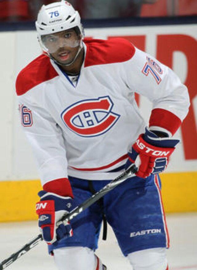 PK Subban | Montreal Canadians