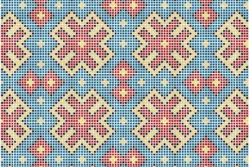 Here's a collection of the patterns I've created so far. (Click the pictures to be directed to the pattern.) Enjoy!