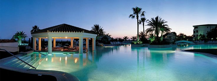Star All Inclusive Cyprus Hotels With Swim Up Rooms