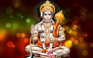bhrigupandit: Hanuman Chalisa with english translations