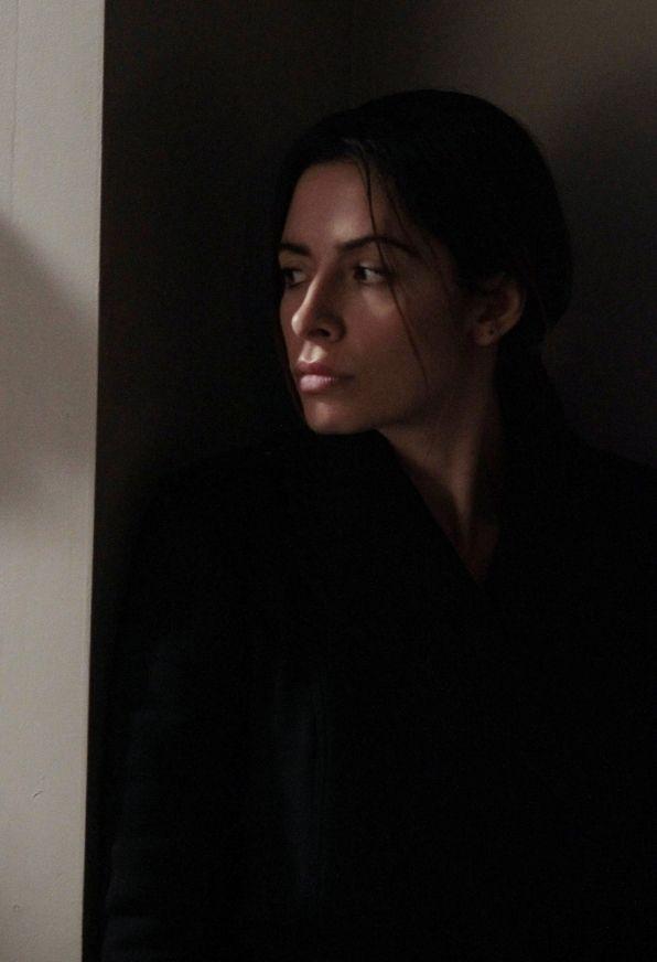 Sarah Shahi Person of Interest | Sarah Shahi as shaw ........lethe