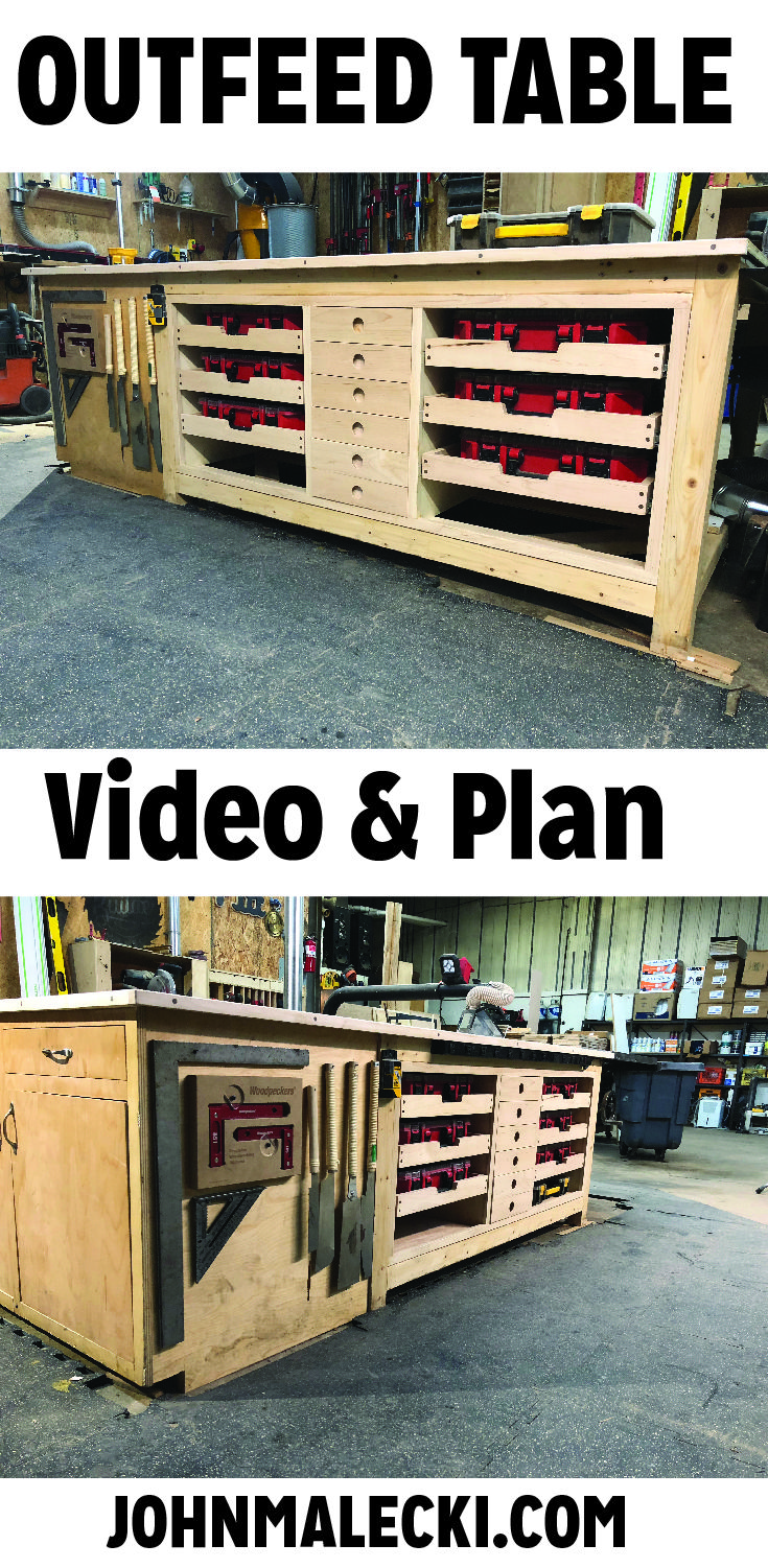 65 Best Woodshop Images On Pinterest Tools Woodworking And  # Muebles Sortimo