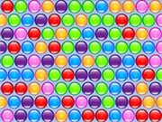 Free Online Puzzle Games, Match 3 bubbles of the same color and see if you can clear off the entire board in Bubble Hit!  If you miss too many shots, more bubbles will start to appear, so aim carefully!  See how high you can get your score!, #bubble #bubble shooter