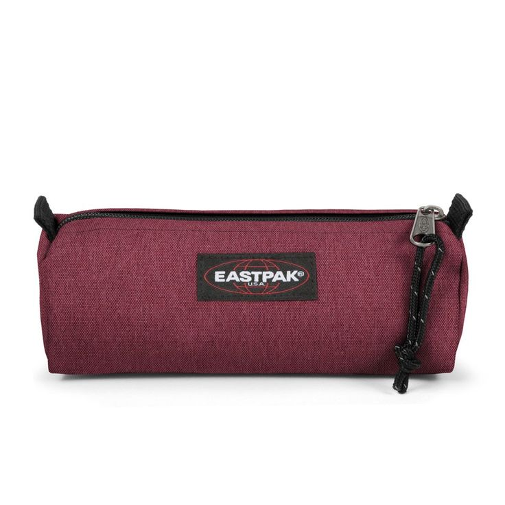 Trousse scolaire Eastpak Benchmark Extra Pink rose 58KHeZsiI