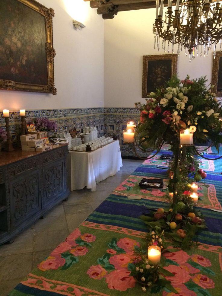 M s de 25 ideas incre bles sobre boda rabe en pinterest - Lo ultimo en decoracion de paredes ...