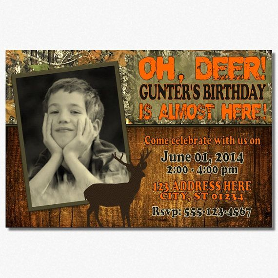 Grab your camo, grab your gun, our lil hunter Britt is turning one! Please join the hunting party at the Bliss Lodge. Hunters come hungry for campfire food & don't forget to wear your camo. Regrets only to the Game Warden