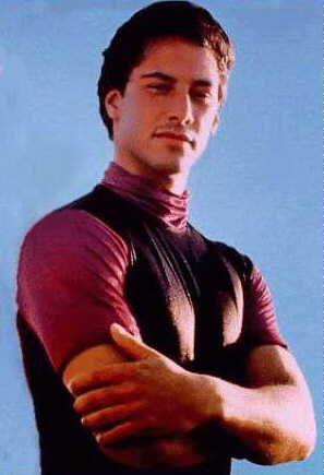 Keanu Reeves - Point Break (1991)