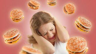 Το φαγητό στο πόδι μπορεί να οδηγήσει σε αύξηση του βάρους
