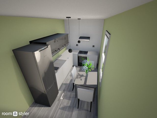 Roomstyler.com - garden