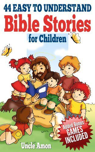 53 best images about Childrens books(Christian) on Pinterest | Veggietales, Bible stories for