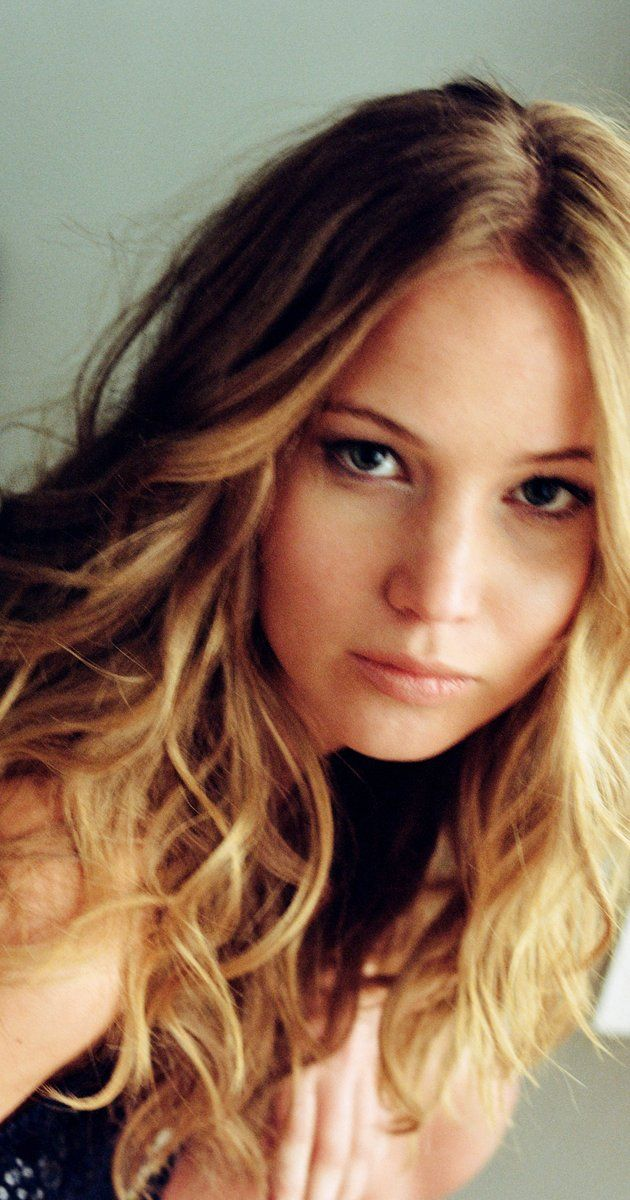 Jennifer Lawrence - IMDb