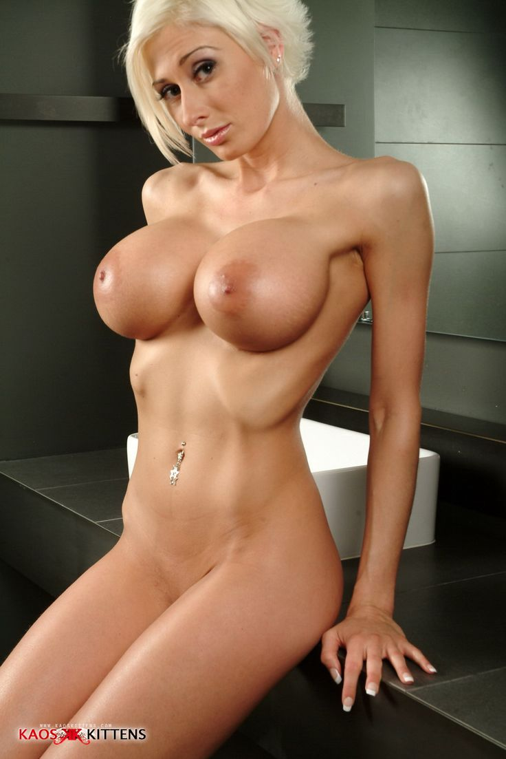 Lightly shaved pussy