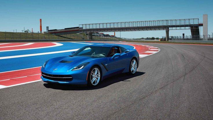 Los sistemas de seguridad del Corvette Stingray 2014   están diseñados para reducir el riesgo de accidente y proteger a los ocupantes y a otros usuarios en carretera