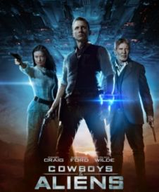 Cowboys And Aliens Review Cowboys Aliens Thriller Movies Best Action Movies