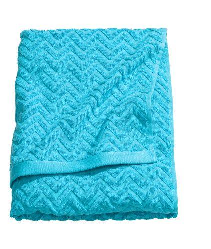 Shower towel   Product Detail   H&M