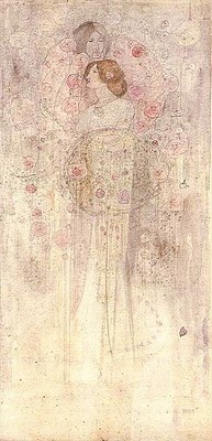 faries - Charles Rennie Mackintosh 1898