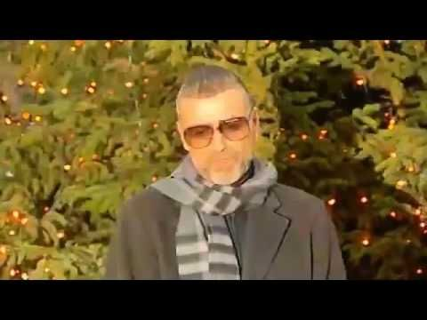 George Michael Died 25-12-2016 - Last Filmed Interview After Hospital Release.  Singer George Michael has sadly died peacefully at home at the age of 53. Sources directly connected with George and in a position to know tell us the singer died from heart failure.  We're told he was sleeping throughout the episode and suffered no pain.