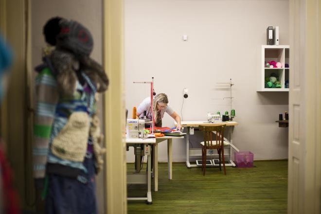 (2) Na návšteve: IngK – pozitívna energia a chuť rozvíjať sa / SAShE.sk » SAShE.sk - slovenský handmade dizajn