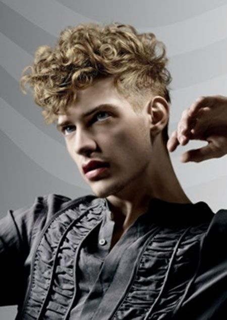 Mens Curly Hairstyles 2014 | Curly Men Hairstyles