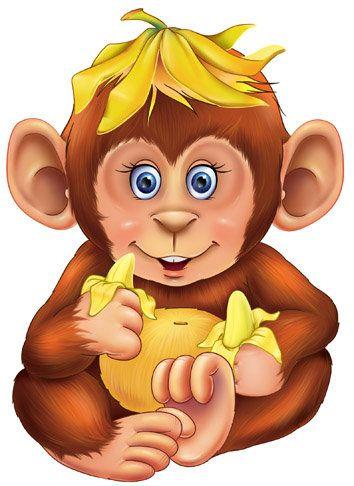обезьяны в пнг - Поиск в Google