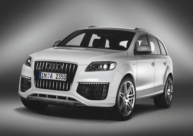 2011 Audi Q7 Get Several Updates  | #audi #cars audi a4