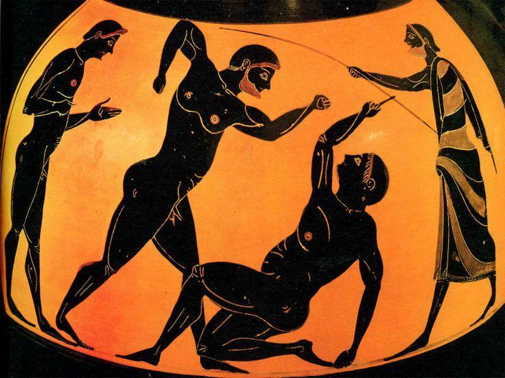 Grecia-Jogos-Olimpicos