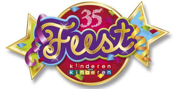 Kinderen voor Kinderen: Bekijk de videoclip en dansinstructie van Feest!