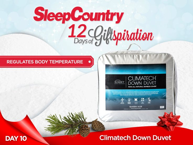 Day 10: Our Climatech Down Duvet
