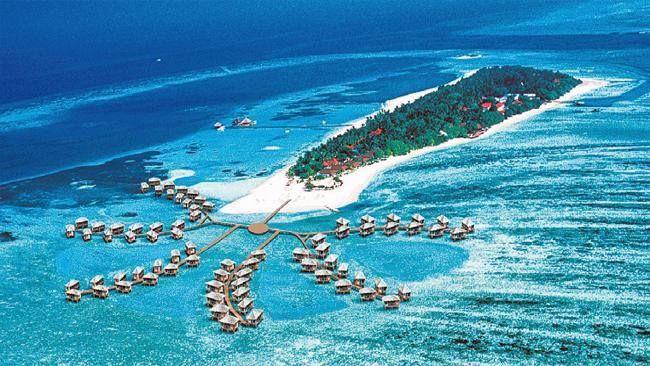 Maldives , Wonderful