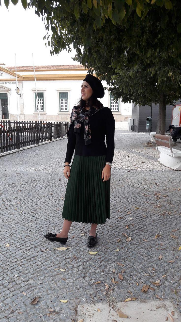 Moda no Sapatinho: o sapatinho foi à rua # 439