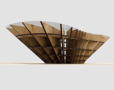 M s de 1000 ideas sobre arquitectura param trica en for Arquitectura parametrica
