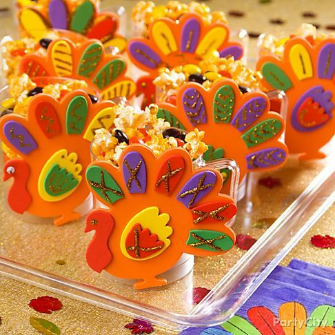 Thanksgiving appetizers dessert ideas and thanksgiving on for Appetizer decoration