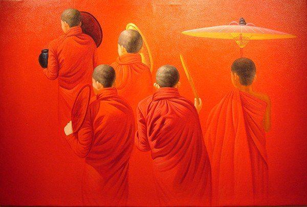 A Perfect Object of Refuge ~ Lama Thubten Yeshe @ Lama Yeshe Wisdom Archive