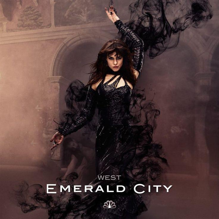 WEST EMERALD CITY