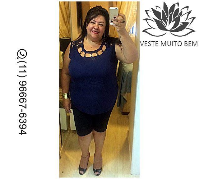 Regata de Viscose com Enfeites na Gola R$ 8500 (somente loja física) #vestemuitobem #moda #modafeminina #modaparameninas #estilo #roupas #lookdodia #roupasfemininas #tendência #beleza #bonita #gata #linda #elegant #elegance #jardimavelino