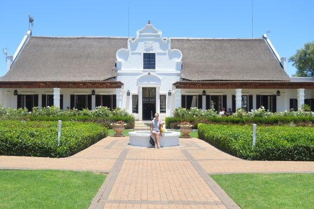 Kievits Kroon, Gauteng - a night away with the girls