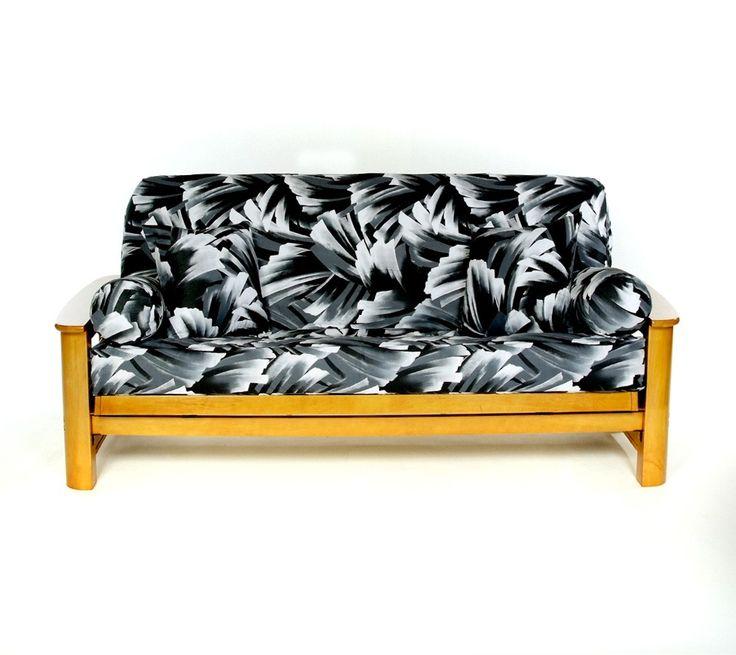 Best 25 Modern futon covers ideas on Pinterest Rustic futon