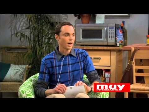 ¿Qué es la paradoja de Schrödinger? Te lo explicamos a través de este vídeo de The Big Bang Theory. http://youtu.be/YknozEpznGI