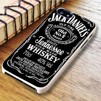 Jack Daniels Whiskey iPhone 6 | iPhone 6S Case