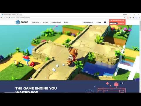 Learn about Open Source Game Engine Godot Engine Gets VR Support http://ift.tt/2GSa3Sy on www.Service.fit - Specialised Service Consultants.