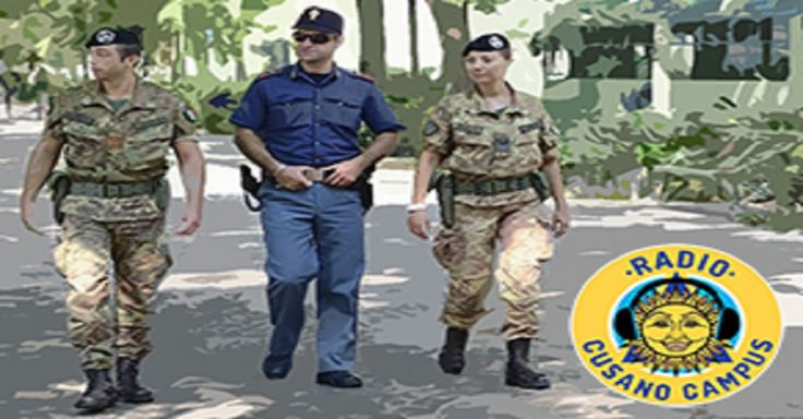 Sicurezza, si invoca l'Esercito perché mancano Poliziotti. - http://www.sostenitori.info/sicurezza-si-invoca-lesercito-perche-mancano-poliziotti/265933