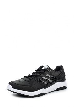 Кроссовки, adidas Performance, цвет: черный. Артикул: AD094AMQIJ66. Мужская обувь / Кроссовки и кеды / Кроссовки / Низкие кроссовки
