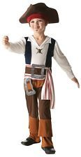 Jack Sparrow Disney Pirates Of The Caribbean Boys Costume